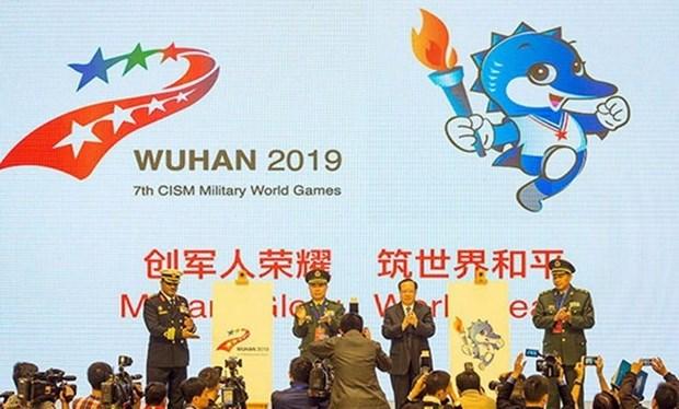 Sesionara en Vietnam la Asamblea General del Consejo Deportivo Militar Internacional hinh anh 1