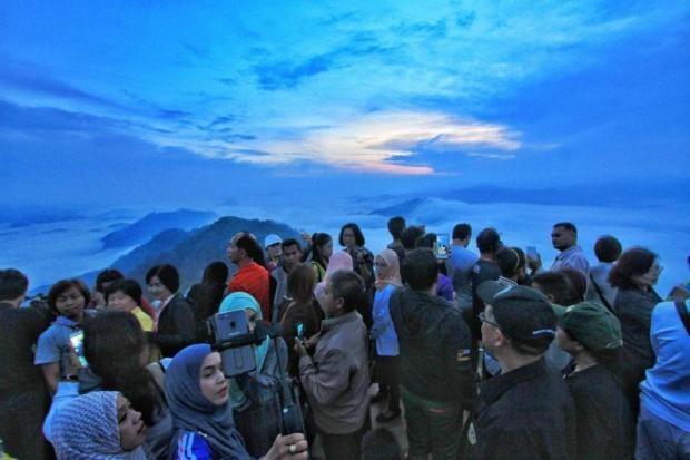 Tailandia aspira el apoyo de Japon en desarrollo de turismo hinh anh 1