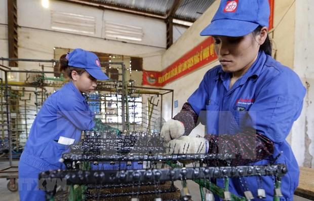 Invierte Vietnam 6,2 millones de dolares en el exterior en el primer bimestre de 2019 hinh anh 1