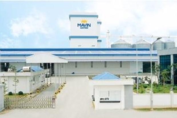 Grupo Mavin invertira 80 millones de dolares en proyecto de procesamiento de alimentos en Vietnam hinh anh 1