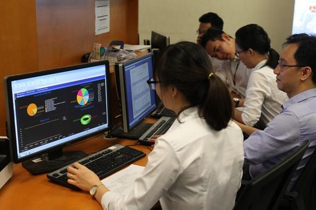 Moviliza Vietnam dos mil 620 millones de dolares de bonos gubernamentales hinh anh 1