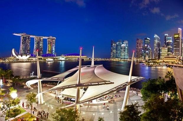 Incrementaron su valor las exportaciones de Singapur hinh anh 1