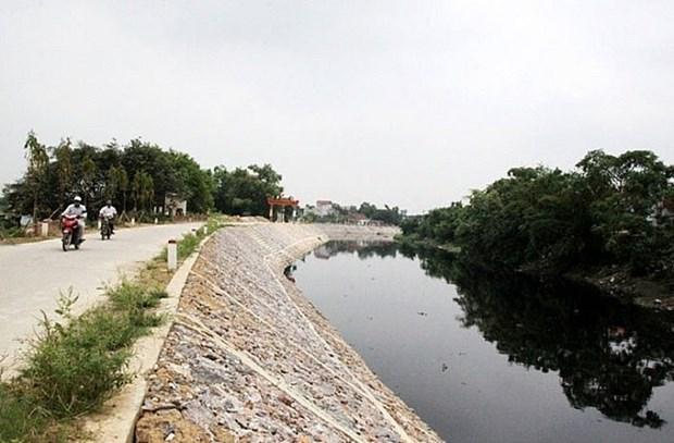 Invertira Vietnam cuantiosos recursos para mejorar sistema de diques de la capital hinh anh 1