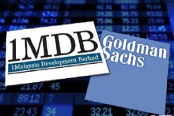 Cita Fiscalia malasia a representantes de banco estadounidense vinculados al fondo 1MDB hinh anh 1