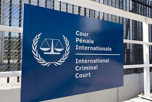 Filipinas se retiro oficialmente de la Corte Penal Internacional hinh anh 1