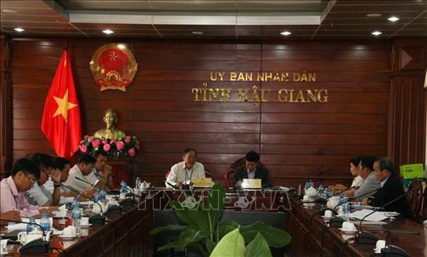 Otorgan financiamiento para el desarrollo de la hortofruticultura en Vietnam hinh anh 1