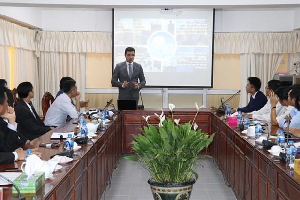 Promueve Vietnam estrategia para optimizar el potencial turistico del Delta del Mekong hinh anh 1