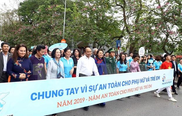 Publica Vietnam indicadores para evaluar el desarrollo sostenible hinh anh 1