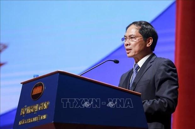 Valoran Vietnam y Chile medidas para potenciar la cooperacion economica hinh anh 1