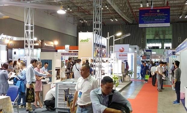 Efectuaran en Vietnam exposiciones sobre tecnologias de energia verde hinh anh 1
