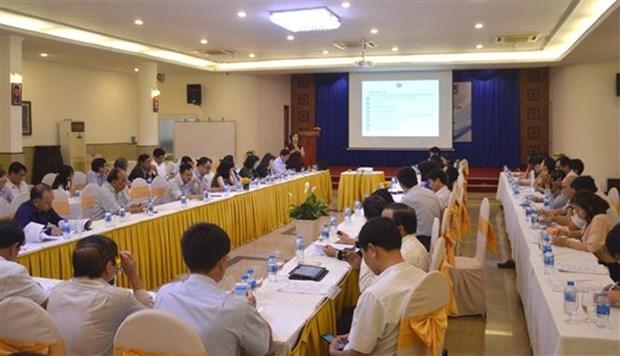 Proyecta Vietnam eliminar transmision de VIH, hepatitis B y sifilis de madre a hijo en 2030 hinh anh 1
