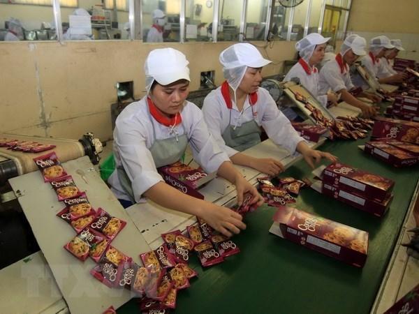 Supero el comercio entre Vietnam y China los 106 mil millones de dolares en 2018 hinh anh 1