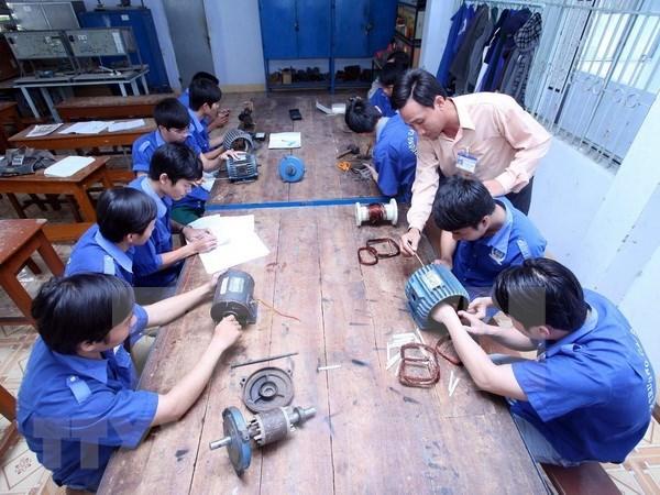 Discuten en Vietnam metodos de desarrollo de habilidades profesionales hinh anh 1