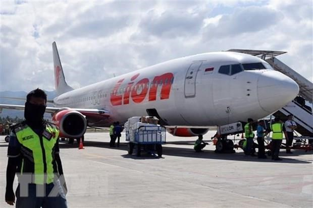 Presentara Indonesia en agosto proximo informe final sobre accidente del avion de Lion Air hinh anh 1
