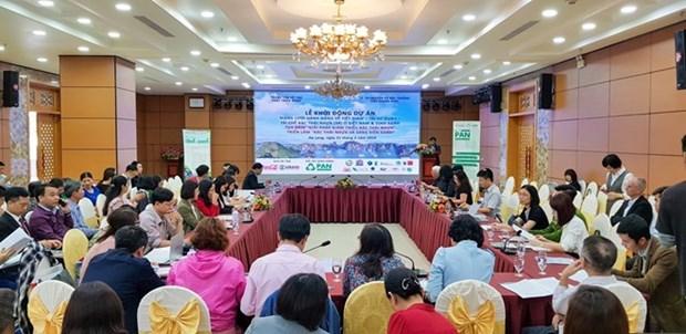 Adopta provincia vietnamita medidas para reducir residuos plasticos hinh anh 1