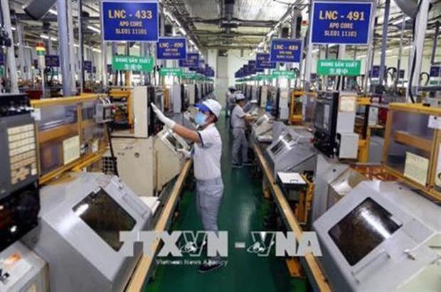Aportan inversionistas ideas para promover el crecimiento en Ciudad Ho Chi Minh hinh anh 1
