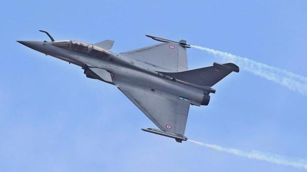 Amenaza Malasia con cancelar compra de aviones de combate de Europa por veto de la UE al aceite de palma hinh anh 1