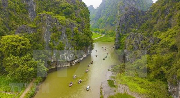 Acogera Ninh Binh Ano de Turismo de Vietnam 2020 hinh anh 1