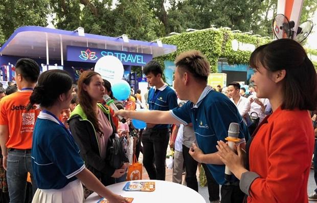 Ofrecera aerolinea Jetstar Pacific en Vietnam 11 mil boletos de avion por menos de 50 centavos de dolar hinh anh 1
