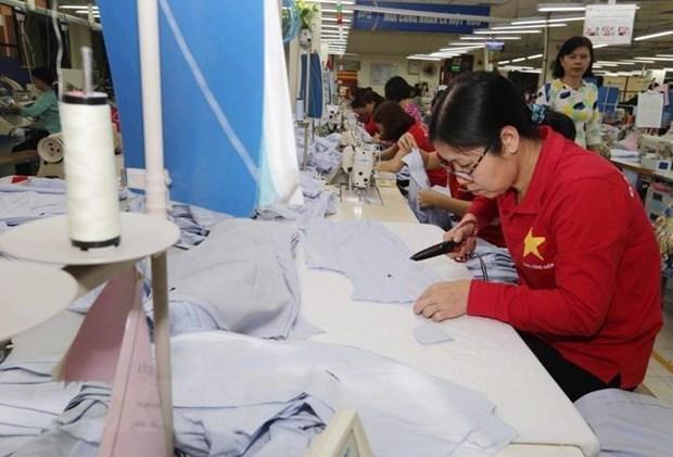 Atrae provincia survietnamita de Dong Nai mas de 373 millones de dolares de inversion extranjera hinh anh 1