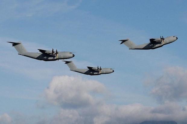Busca Malasia promover inversiones mediante exposicion naval y aeroespacial de Langkawi hinh anh 1