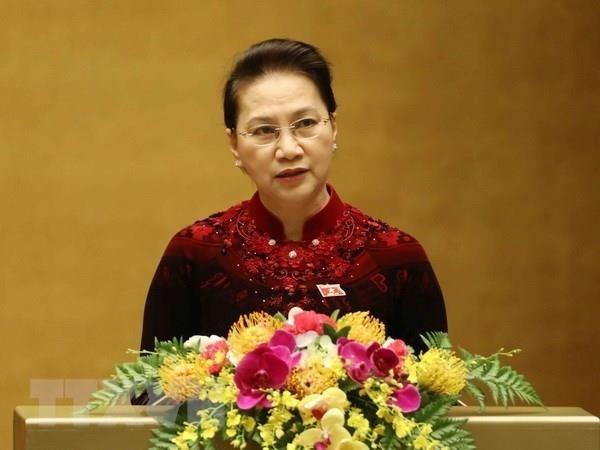 Buscan Vietnam y Marruecos fomentar amistad y cooperacion multisectorial hinh anh 1