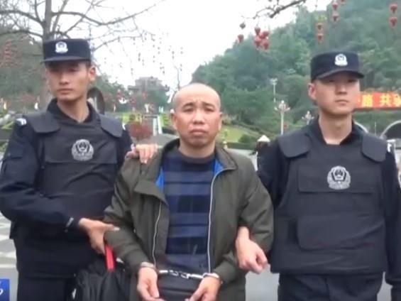 Policias de Vietnam y China cooperan en arresto de criminales hinh anh 1