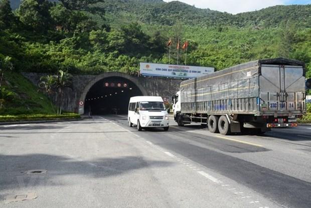 Representan gastos logisticos el 21 por ciento del PIB de Vietnam hinh anh 1