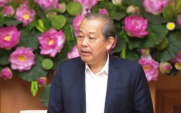 Vietnam pondra en funcionamiento la base de datos nacional sobre poblacion en 2020 hinh anh 1