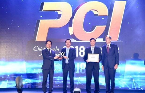 Encabeza Quang Ninh el Indice de Competitividad Provincial de Vietnam hinh anh 1