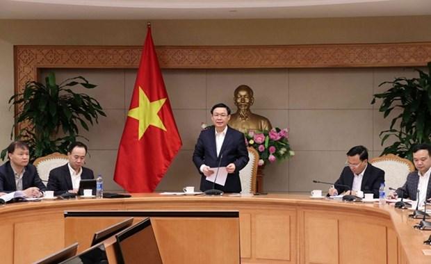 Reporta Vietnam reduccion de los precios al consumidor en marzo de este ano hinh anh 1