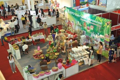 Anuncian proxima Exposicion Internacional de Comercio Vietnam Expo 2019 hinh anh 1