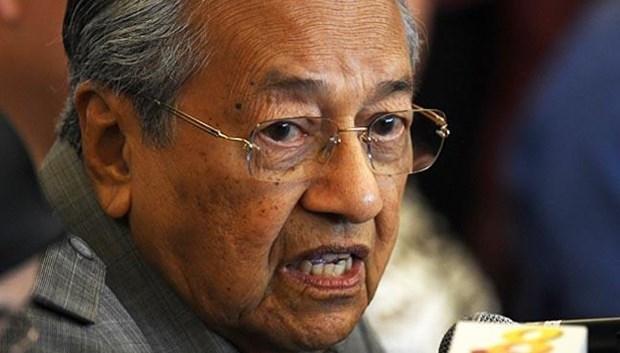 Rechaza primer ministro de Malasia plan de reorganizar su gabinete hinh anh 1