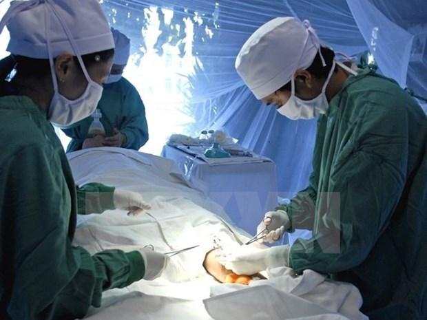 Posibilitara investigacion biomedica en Vietnam desarrollar nuevos medicamentos hinh anh 1