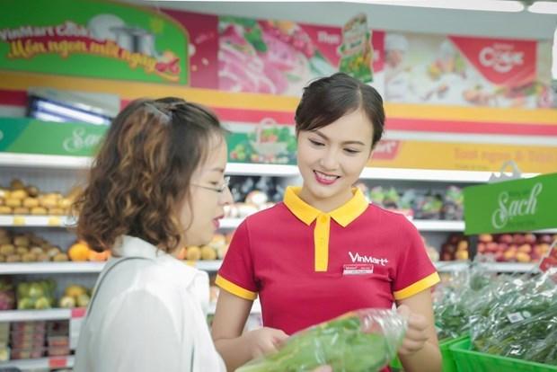 Adquiere VinGroup 87 tiendas de conveniencia Shop&Go por precio de un dolar hinh anh 1