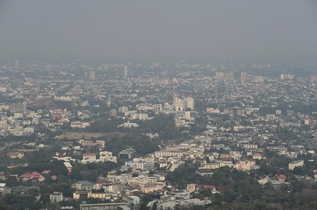 Exige primer ministro tailandes aplicar medidas para aliviar la contaminacion del aire hinh anh 1