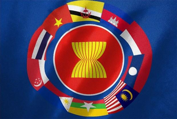 Valora la ASEAN medidas para facilitar el comercio intrarregional hinh anh 1