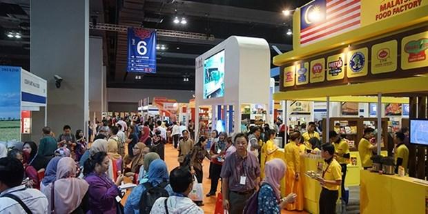 Participa empresa vietnamita en Exhibicion Internacional Halal Malasia hinh anh 1