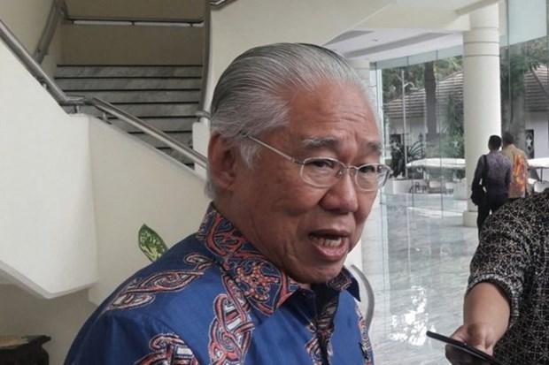 Filipinas e Indonesia impulsan cooperacion en comercio e inversiones hinh anh 1