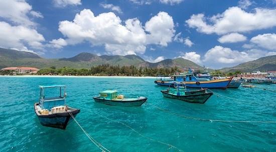 Incluyen al archipielago de Con Dao en Vietnam como una de los destinos mas atractivos del mundo hinh anh 1