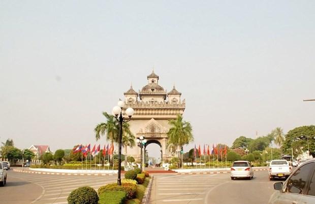 Pronostican estable crecimiento economico de Laos en 2019 y 2020 hinh anh 1