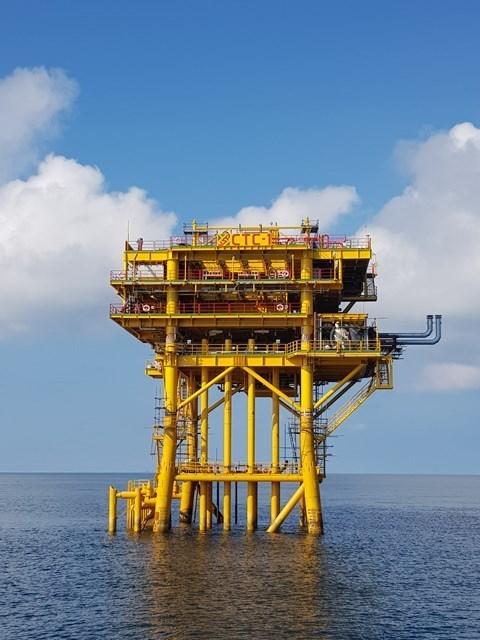 Supera empresa mixta de Vietnam y Rusia objetivos de produccion petrolera hinh anh 1