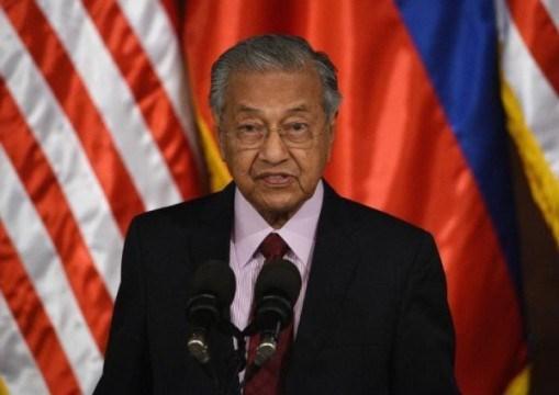Malasia se retira del Estatuto de Roma que regula la Corte Penal Internacional hinh anh 1