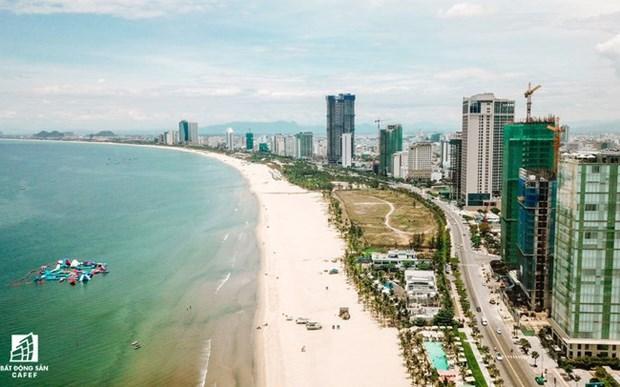 Crecimiento turistico ayuda a impulsar la expansion inmobiliaria, segun expertos hinh anh 1