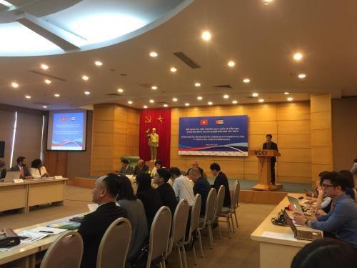 Promueven Vietnam y Cuba colaboracion hinh anh 1