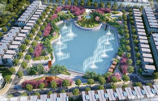 Impulsa grupo vietnamita TMS promocion de inversiones en Japon hinh anh 1