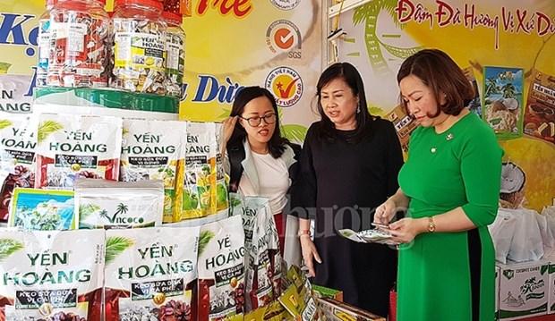 Ciudad Ho Chi Minh sera sede de la feria internacional