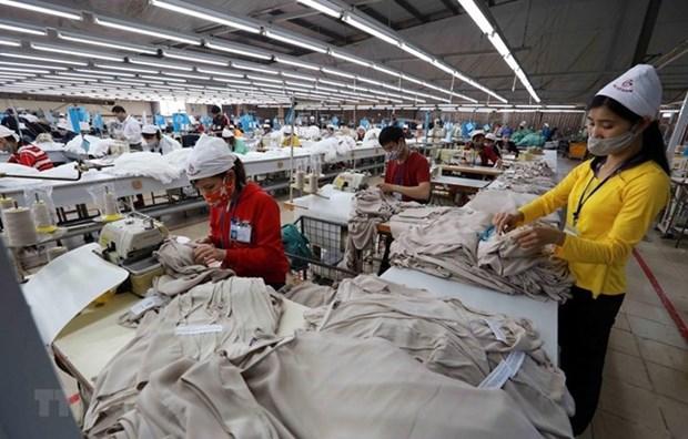 Orienta Vietnam cumplimiento del Acuerdo Transpacifico por parte de las localidades hinh anh 1