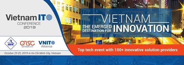Anuncian Conferencia de Exportaciones de Servicios de Tecnologia de la Informacion de Vietnam hinh anh 1