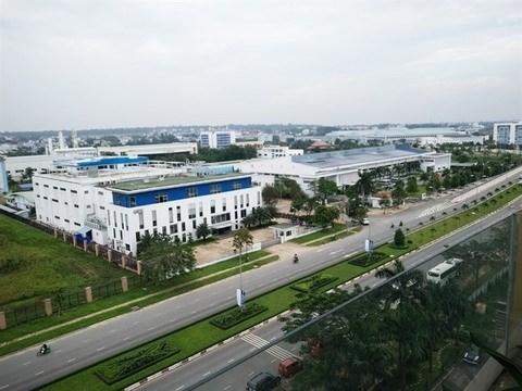 Promueven en Vietnam movimiento emprendedor en energia inteligente hinh anh 1